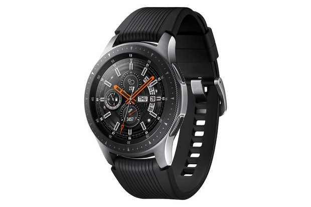 Disponible actualización para el nuevo Mi Watch Color de Xiaomi