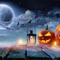 Wallpapers animados y fondos de pantalla gratis de #Halloween para Android