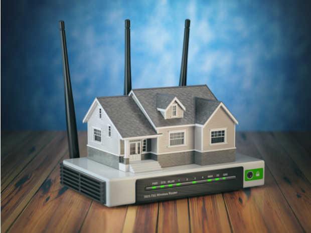Dispositivos conectados pueden ser hackeados a través del router