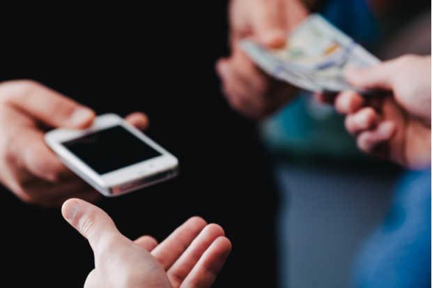 9 de cada 10 dispositivos de segunda mano contienen información confidencial del propietario original