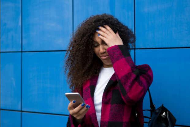 7 cosas tecnológicas que debes hacer al dejar una relación abusiva