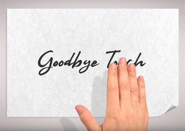 LG G8 ThinQ el teléfono inteligente lee tu mano y además entiende tus gestos