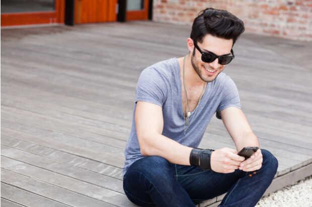 Agranda el tamaño de letra de tus chats en WhatsApp