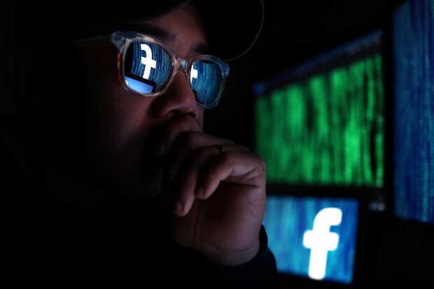 Secuestro Facebook