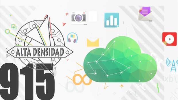 Alta Densidad Nº 915 - PROGRAMA COMPLETO
