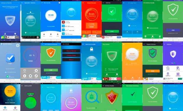El fraude de los antivirus para Android que no hacen nada