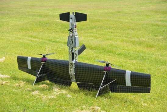 El rifle volador: Rusia muestra primeras imágenes de un dron basado en su mítico AK-47