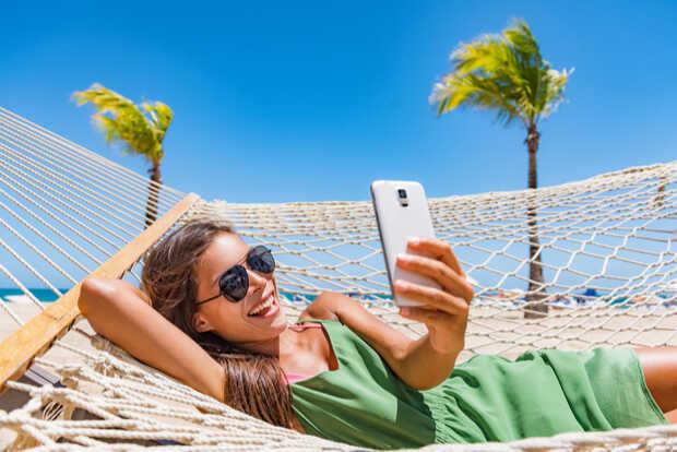 Garantiza que tu smartphone sobreviva estas vacaciones