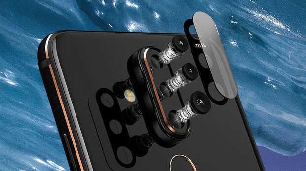 Especificaciones técnicas y precio del nuevo Nokia X71