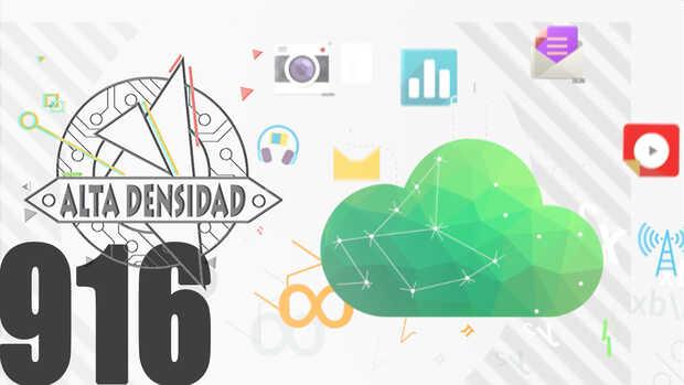 Alta Densidad Nº 916 – PROGRAMA COMPLETO
