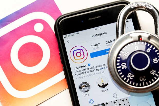 Instagram prueba método mejorado para recuperar las cuentas hackeadas