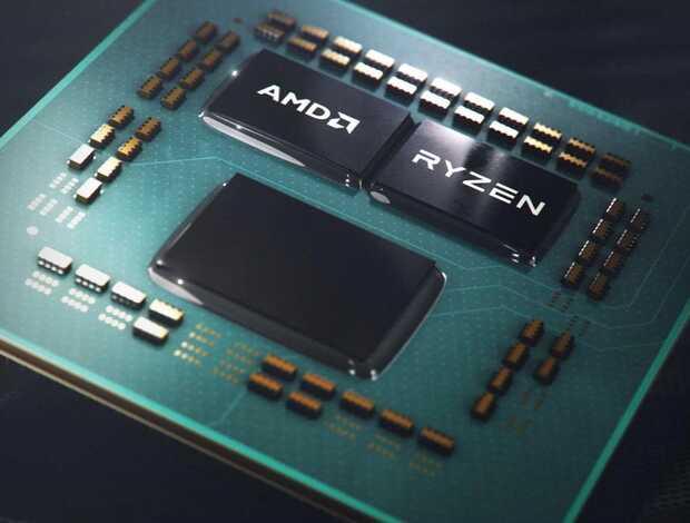 Nuevo procesador AMD Ryzen de 12 núcleos a mitad de precio que un Intel i9 equivalente