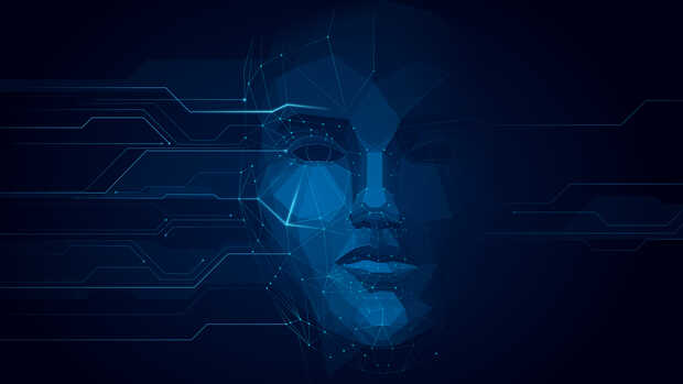 Bots Inteligencia Artificial Facebook borra miles de millones de cuentas falsas