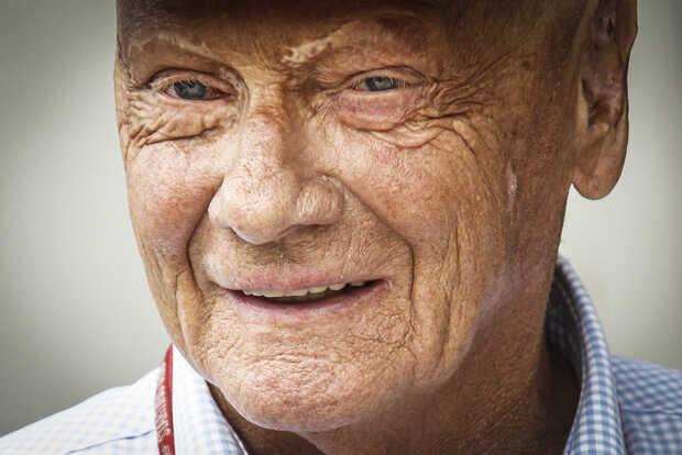 Muere Niki Lauda legendario tricampeón mundial de Fórmula 1