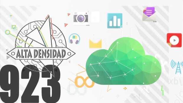 Alta Densidad Nº 923 - PROGRAMA COMPLETO