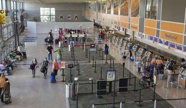 ¡Atención! Los datos de tu móvil corren peligro en los aeropuertos