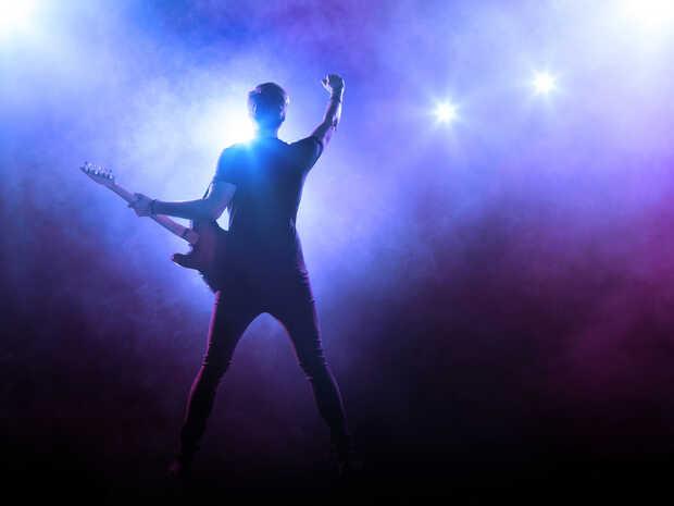 Radiohead comparte 18 horas de grabaciones inéditas robadas para no ceder a chantajes