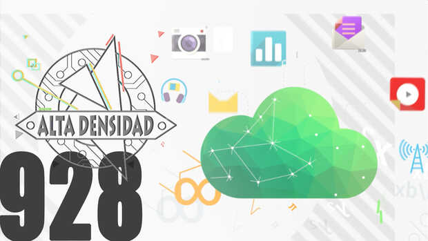 Alta Densidad Nº 928 - PROGRAMA COMPLETO