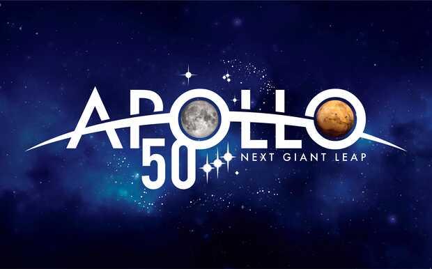 Grandes saltos de la NASA: Pasado y futuro. Celebrando los 50 del Apolo