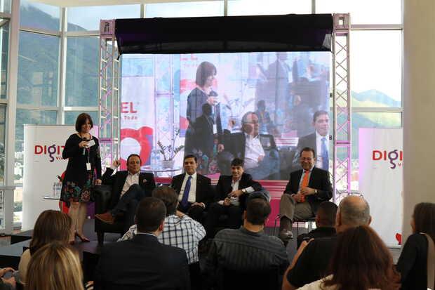 Digitel invertirá 25 millones de dólares en ampliación y adecuación de su red 4G LTE en Venezuela