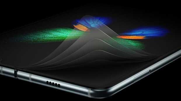 Galaxy Fold listo para su lanzamiento a partir de septiembre Samsung soluciona fallas de su móvil plegable Galaxy Fold