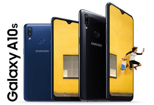 Samsung Galaxy A10s es una mejora sobre el A10 original, así lo demuestran sus características. La marca duplica las cámaras traseras