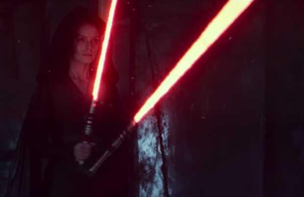 Star Wars: El ascenso de Skywalker Primer avance de Star Wars: Episodio 9 ¿El fin de la saga?