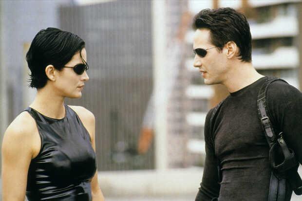 Neo y Trinity vuelven en la confirmada Matrix 4