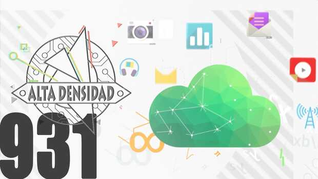 Alta Densidad Nº 931 - PROGRAMA COMPLETO