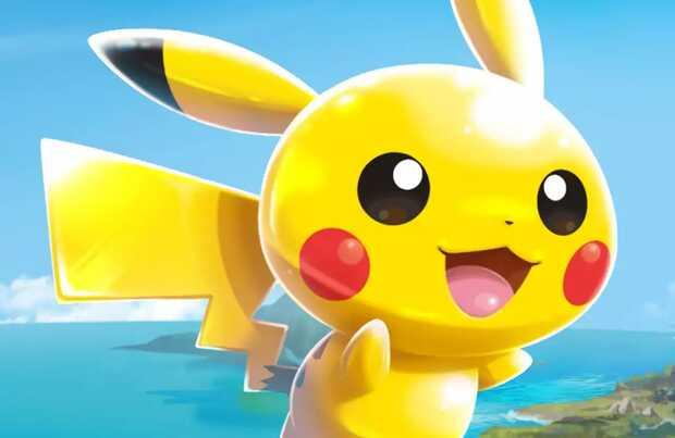 Pokémon Masters: nuevo juego de combates y estrategia ya disponible para iOS y Android