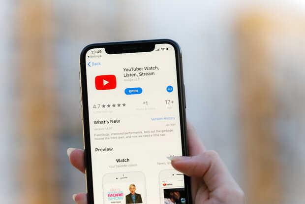 App de YouTube estrena transmisión en vivo de la pantalla del móvil