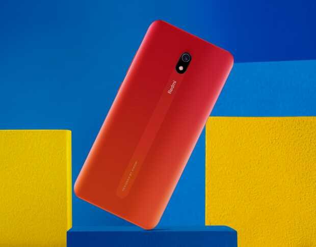 Xiaomi Redmi 8A con más batería y puerto USB C