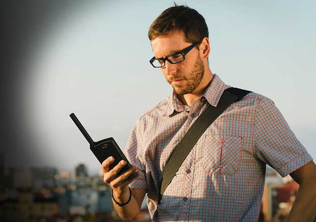 Móvil satelital con Android promete cobertura mundial Thuraya X5-Touch