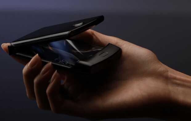 Motorola RAZR V3: reveladoras imágenes filtradas antes de su renacimiento