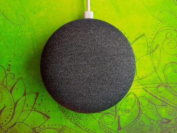 Nuevas funciones de Google Assistant para controlar el hogar inteligente #CES2020