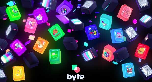 Byte: toda la información sobre la nueva aplicación de video