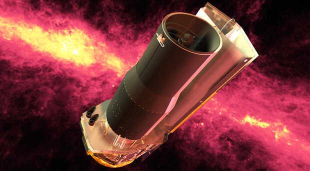 ¡Adiós telescopio espacial Spitzer! Mira las cosas increíbles que descubrió