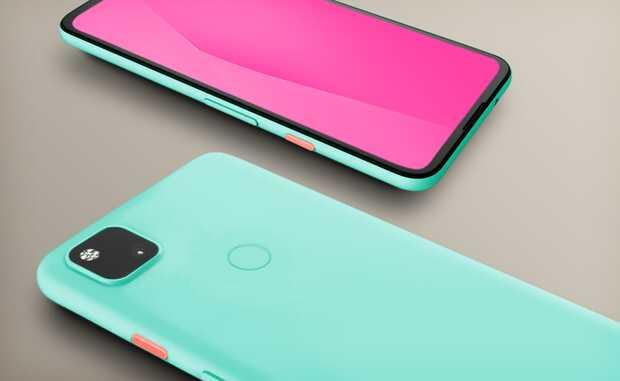 Filtran diseño del Pixel 4a el próximo móvil barato de Google