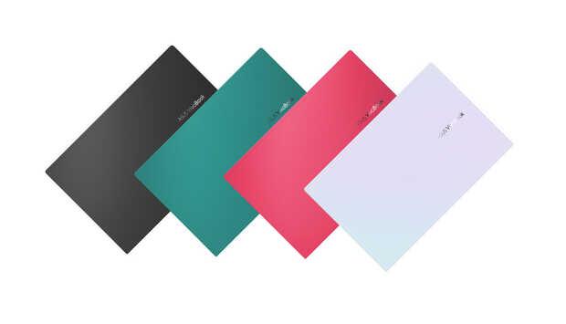 Portátiles VivoBook y ZenBook se renuevan con colores divertidos y mejor rendimiento #CES2020