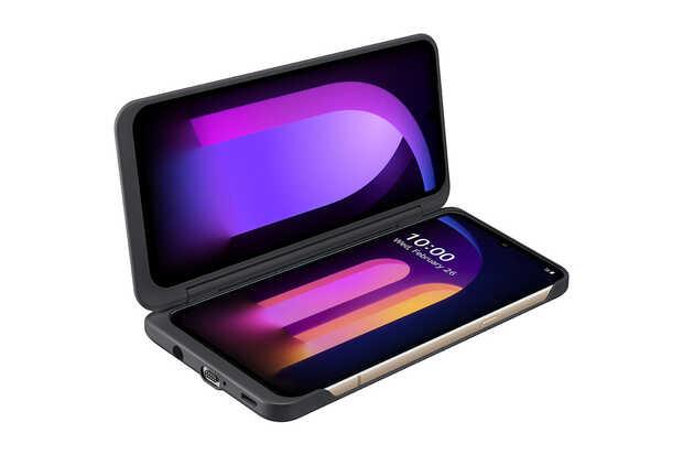 LG abandona oficialmente su negocio mundial de telefonía móvil y los usuarios...