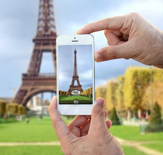 Francia multa a Apple con $ 27 millones por desacelerar los viejos iPhones