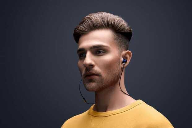 Nuevos y económicos auriculares intrauditivos Xiaomi Mi Dual Driver