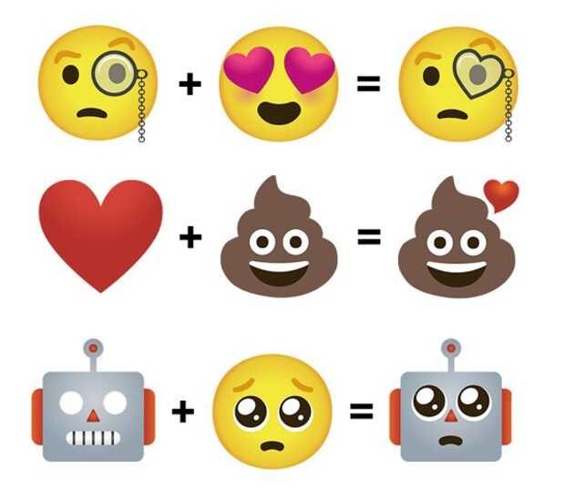 Teclado para Android Gboard ahora permite combinar emojis