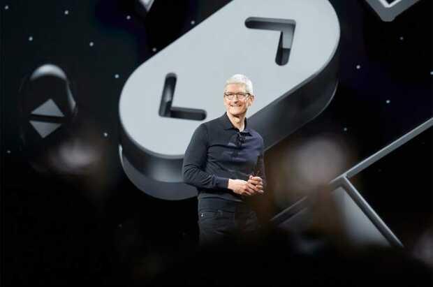 Apple el 31 de marzo lanzaría el iPhone 9, una MacBook Pro y nuevos iPad Pro