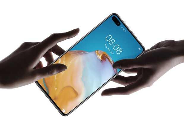 Ultima apuesta móvil de Huawei llega con mucha potencia pero sin Google