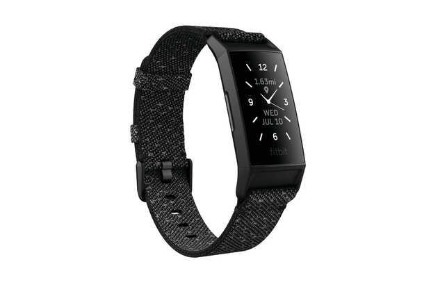 Fitbit Charge 4 un rastreador de ejercicios con GPS incorporado