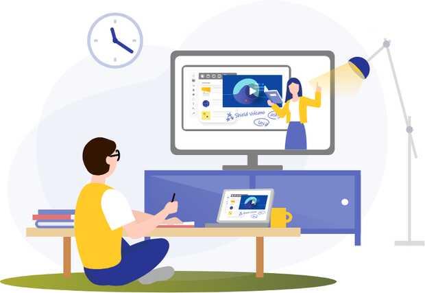ViewSonic ofrece a las escuelas y universidades herramientas gratuitas de aprendizaje a distancia