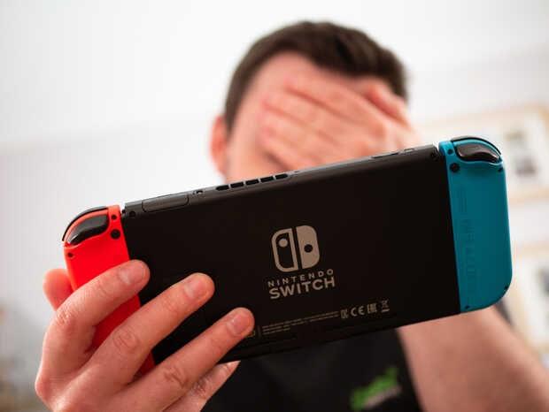 Alerta: activa ya la verificación de dos pasos de Nintendo