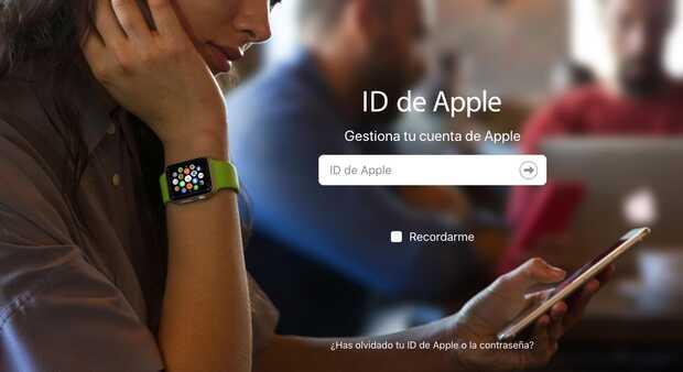 ¡Cuidado! Suplantan identidad de Apple para robar ID y datos financieros