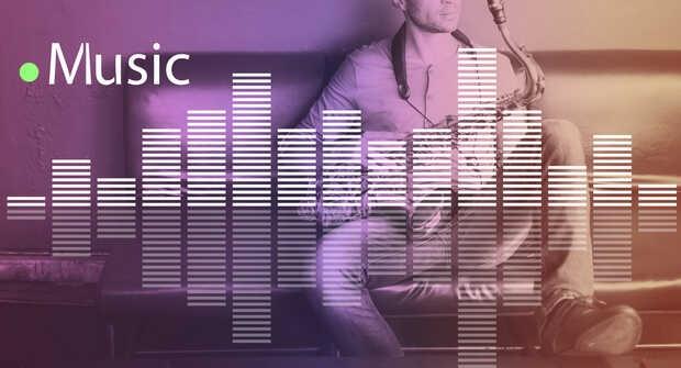 Increíble software que separa la música y la voz de las canciones